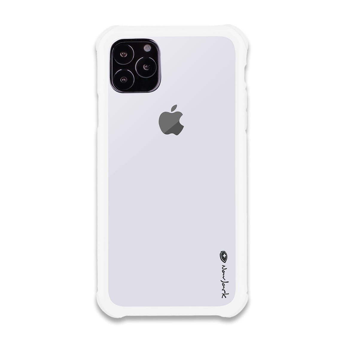 NavJack Germproof Series - iPhone 11 Pro Max Antibacterial and Antiviral Phone Case