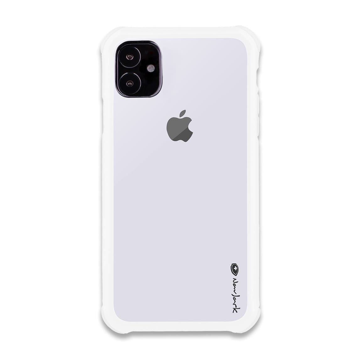 NavJack Germproof Series - iPhone 11 Antibacterial and Antiviral Phone Case